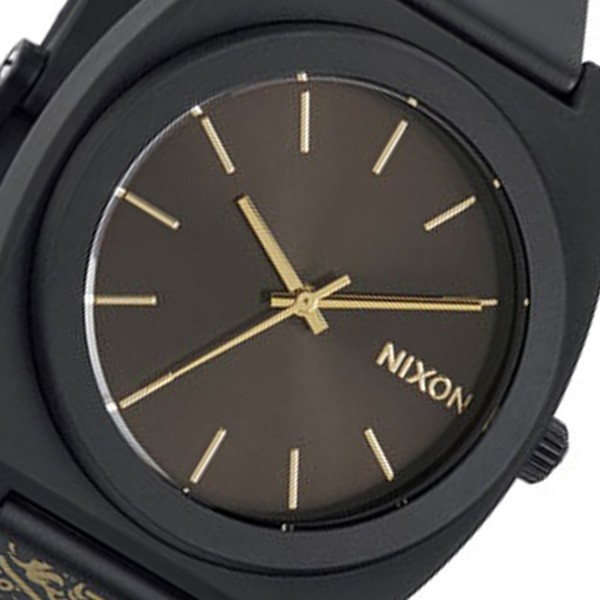 ニクソン NIXON TIME TELLER P クオーツ メンズ ...
