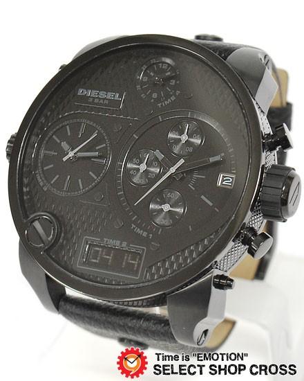 送料無料 DIESEL ディーゼル メンズ 腕時計 DZ719...