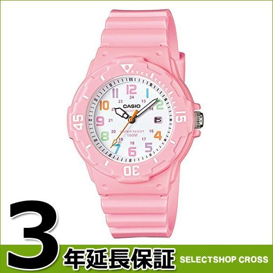 CASIO カシオ チプカシ 腕時計 デジタル ピンク ...