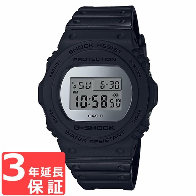 カシオ CASIO Gショック G-SHOCK ミラー デジタル...