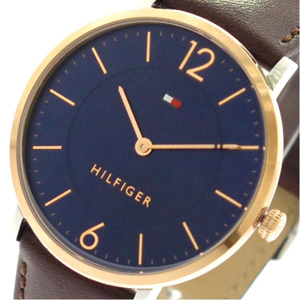 トミー ヒルフィガー TOMMY HILFIGER 腕時計 メン...