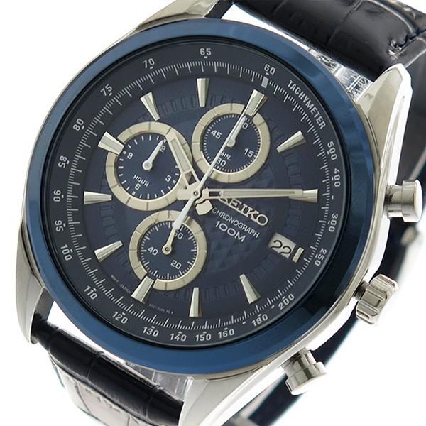 セイコー SEIKO 腕時計 メンズ SSB177P2 クロノグ...