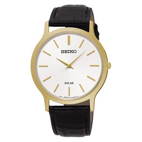 セイコー SEIKO ソーラー クオーツ メンズ 腕時計...