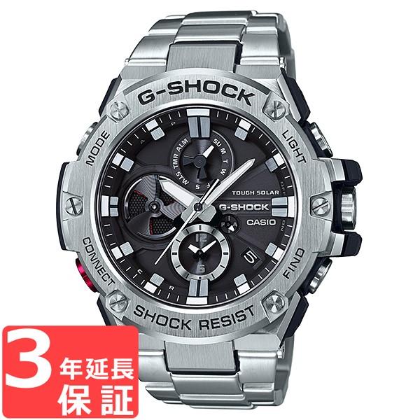 カシオ CASIO Gショック G-SHOCK G-STEEL Gスチー...