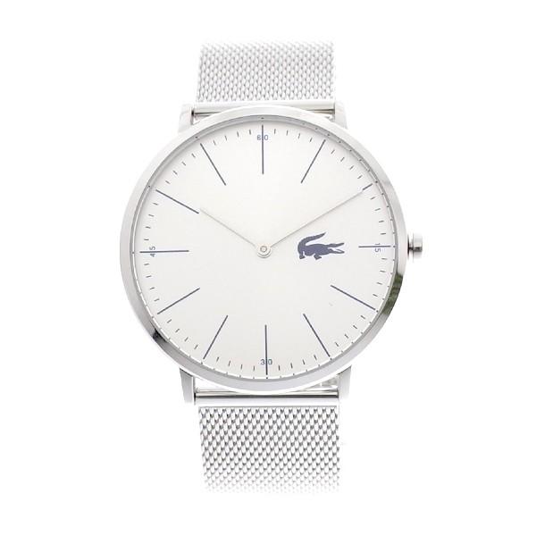 ラコステ LACOSTE クオーツ メンズ 腕時計 201090...