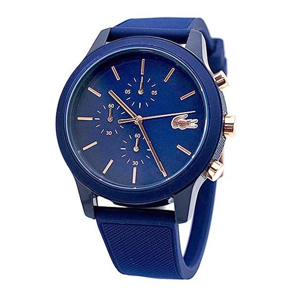 ラコステ LACOSTE クオーツ メンズ 腕時計 201101...