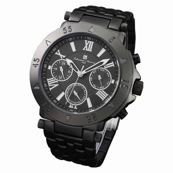 SalvatoreMarra 腕時計 サルバトーレマーラ 10気...