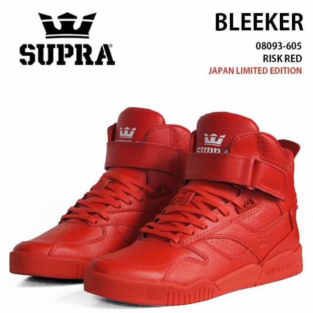 【日本限定/JAPAN LIMITED】SUPRA(スープラ)/BLEE...