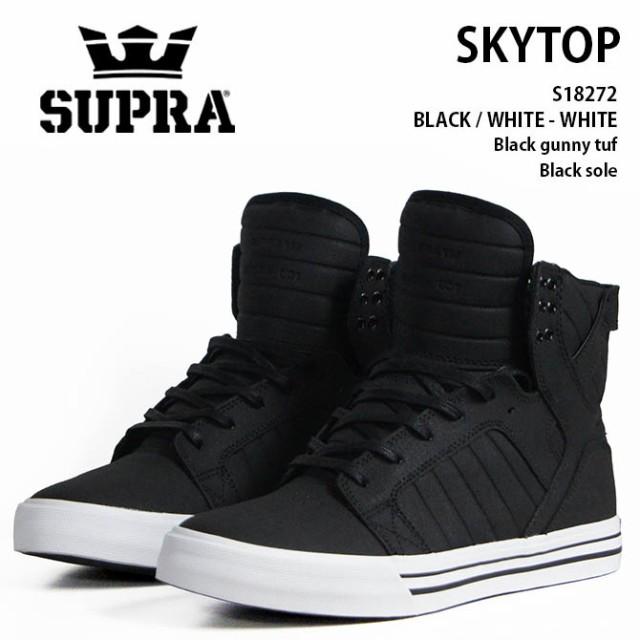 【半額セール/50%オフ】SUPRA(スープラ)/SKYTOP1...