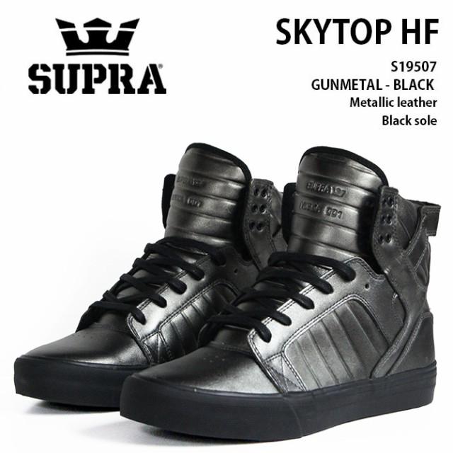 【70%オフセール】SUPRA(スープラ) SKYTOP1(スカ...
