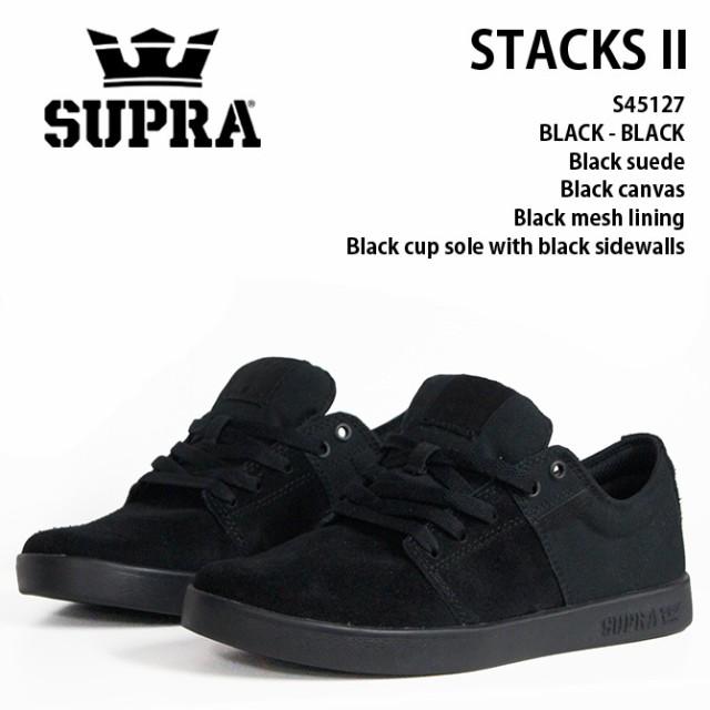【半額セール/50%オフ】SUPRA(スープラ)/STACKS2...