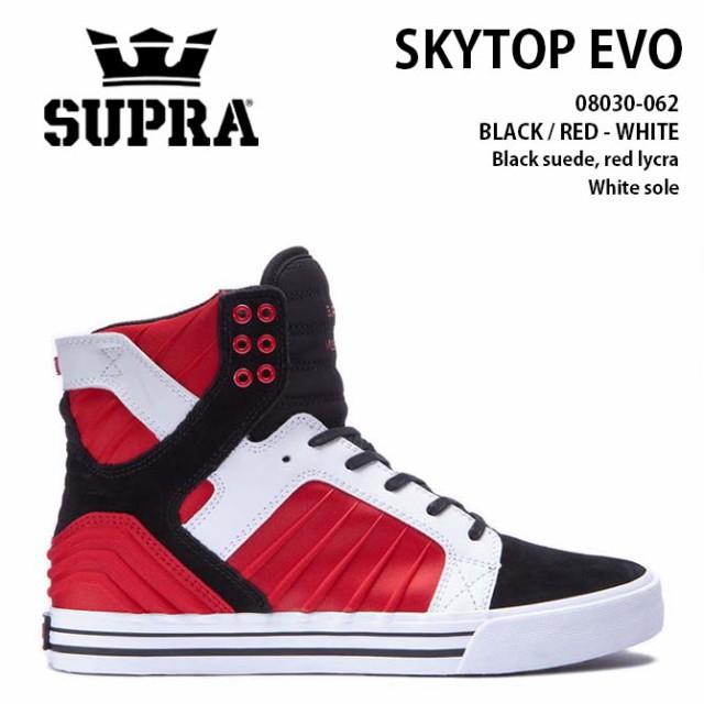 【2017SPRING(1Q)】SUPRA(スープラ)/SKYTOP EVO(...