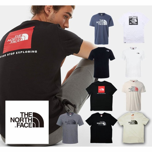 ザ ノースフェイス Tシャツ 半袖 THE NORTH FACE...