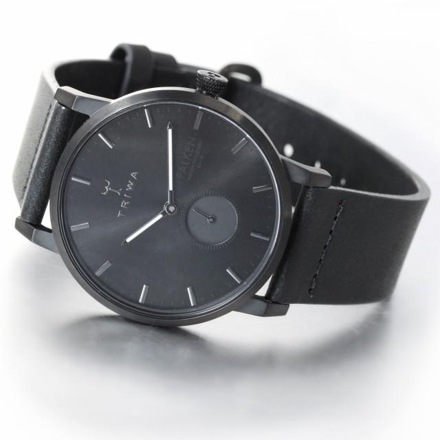 トリワ TRIWA 腕時計 メンズ レディース ミッドナ...