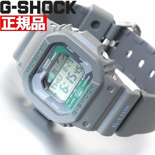 Gショック Gライド G-SHOCK G-LIDE 腕時計 メンズ...