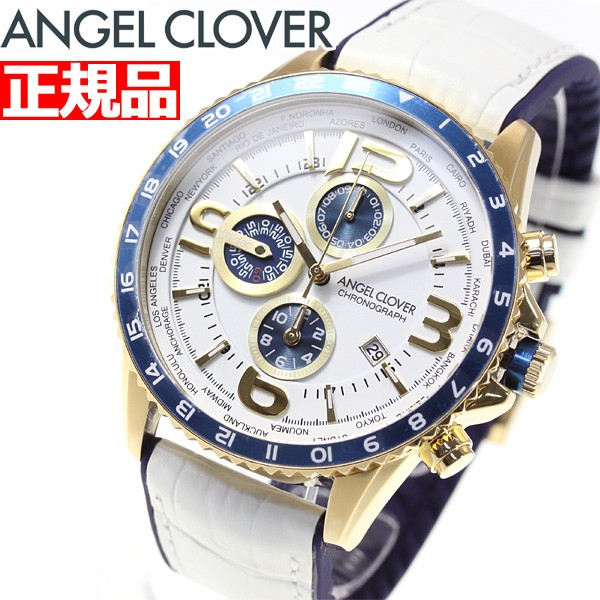 エンジェルクローバー Angel Clover 腕時計 メン...