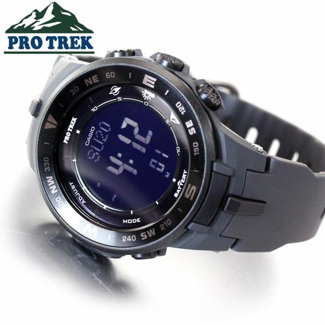 プロトレック ソーラー 腕時計 メンズ PRG-330-1A...