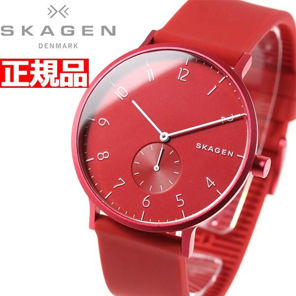 スカーゲン SKAGEN 腕時計 メンズ レディース SKW...