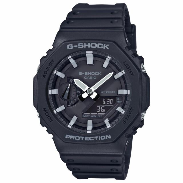 Gショック G-SHOCK 腕時計 メンズ GA-2100-1AJF ...