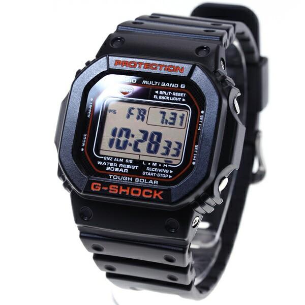 カシオ Gショック CASIO G-SHOCK 電波 ソーラー ...