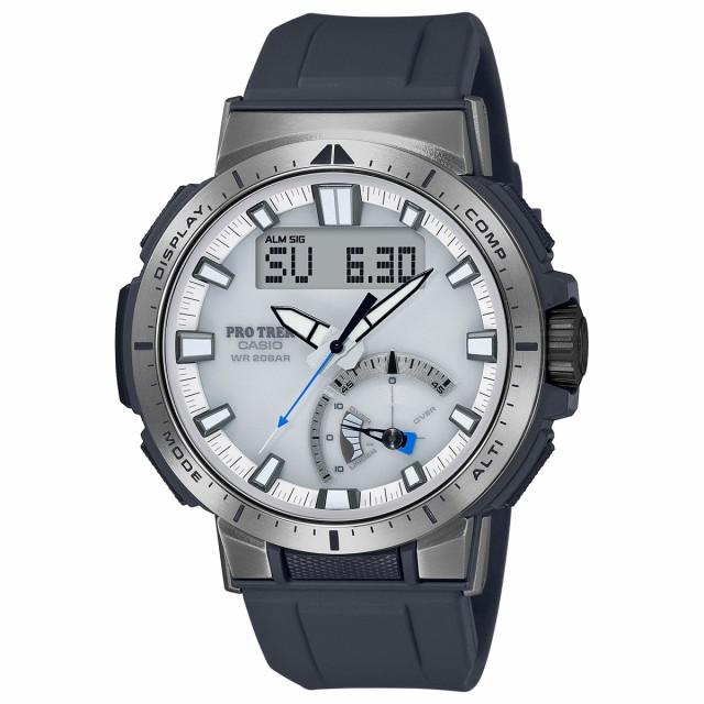 プロトレック 電波 ソーラー 腕時計 メンズ PRW-7...