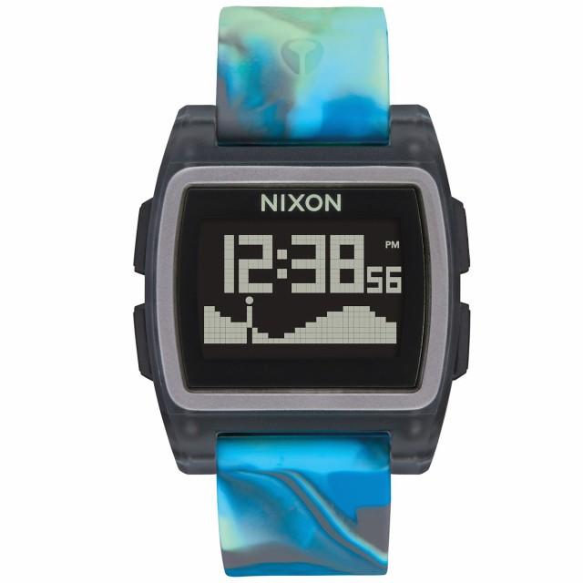 ニクソン NIXON ベースタイド BASE TIDE 腕時計 ...