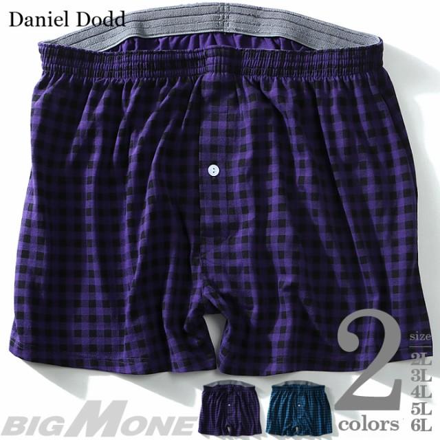 【大きいサイズ】【メンズ】DANIEL DODD チェック...