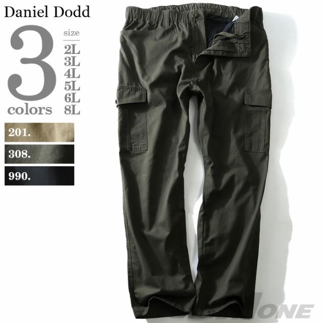 【大きいサイズ】【メンズ】DANIEL DODD シャーリ...