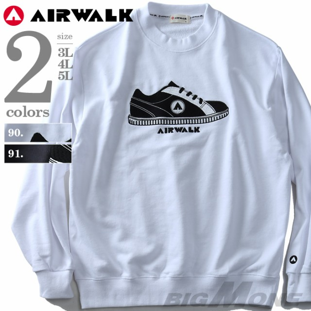 【大きいサイズ】【メンズ】AIRWALK(エアウォーク...