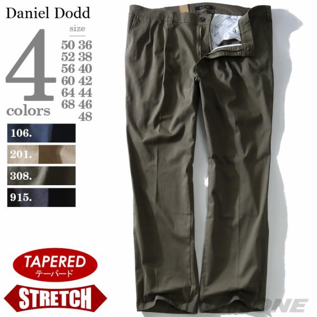 【大きいサイズ】【メンズ】DANIEL DODD ストレッ...