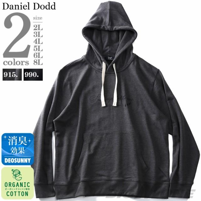 大きいサイズ メンズ DANIEL DODD オーガニック ...