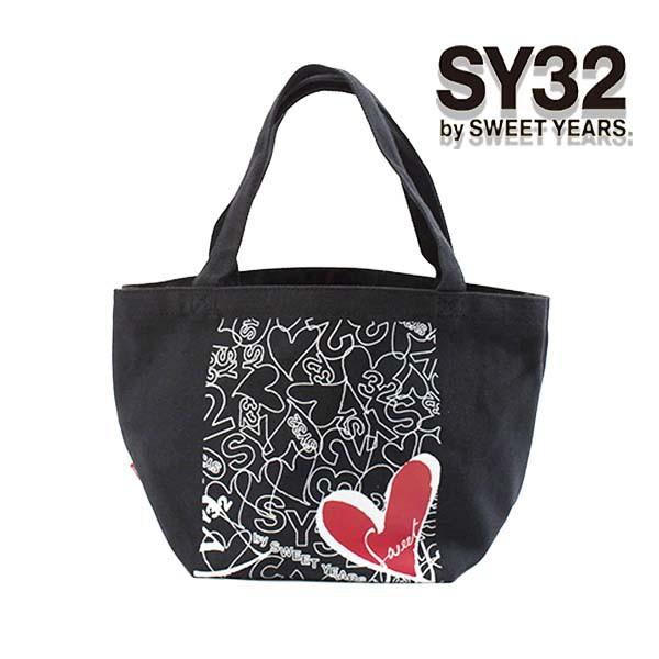 メール便送料無料 SY32 by SWEET YEARS トートバ...