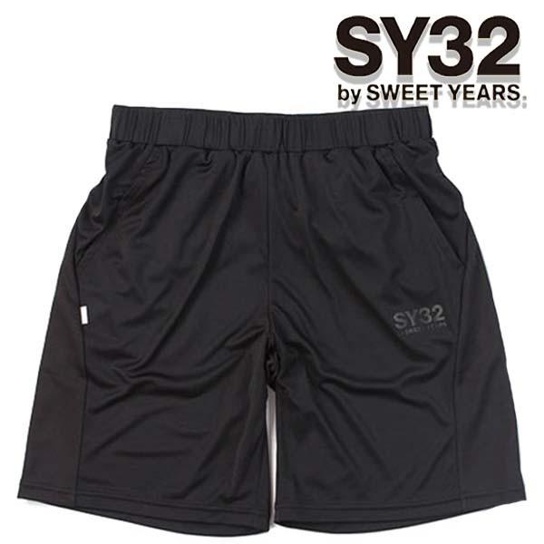 メール便送料無料 SY32 by SWEET YEARS ショート...