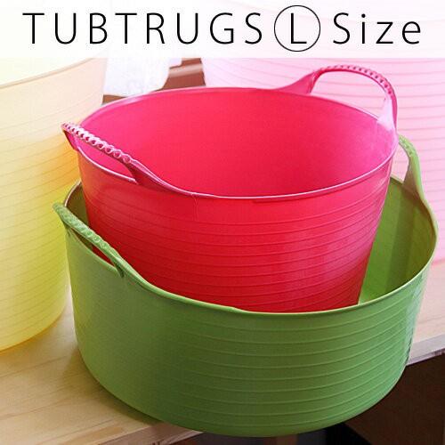 【即納】タブトラッグス TUBTRUGS L Size 38L 【L...