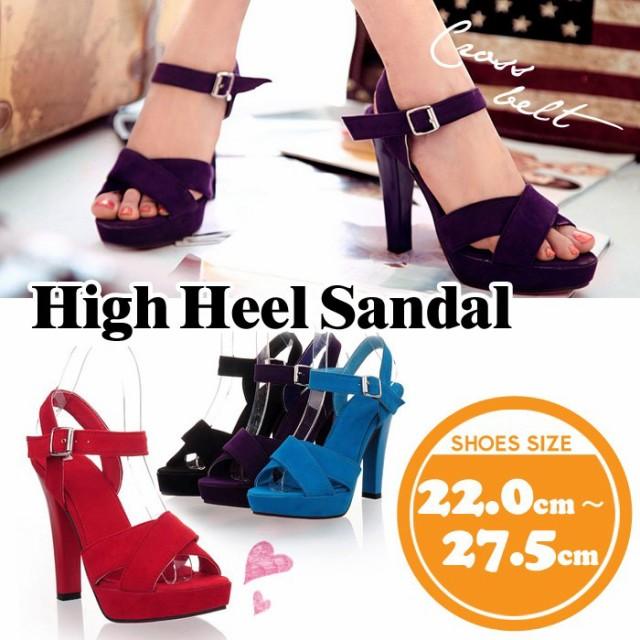 大きいサイズ/レディース/靴/サンダル/22〜27.5cm...