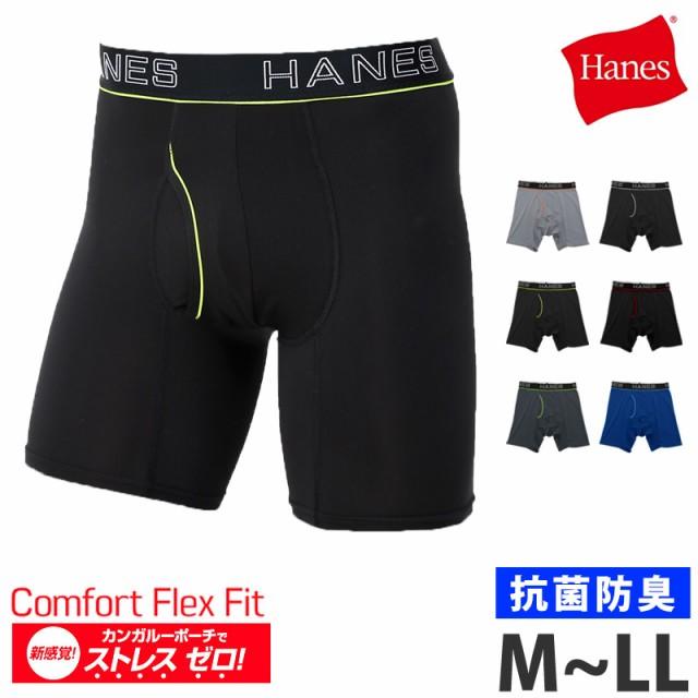 ヘインズ (Hanes) メンズ インナーパンツ M/L/LL...