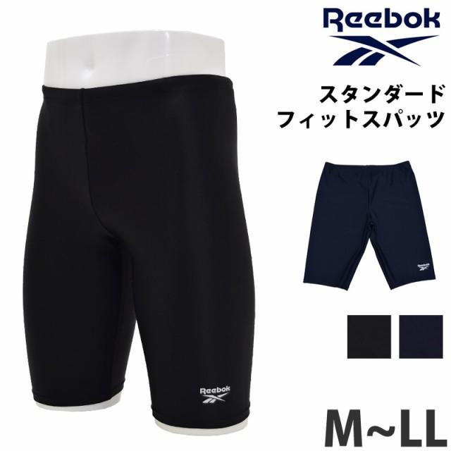 Reebok (リーボック) メンズ フィットネス水着 ひ...