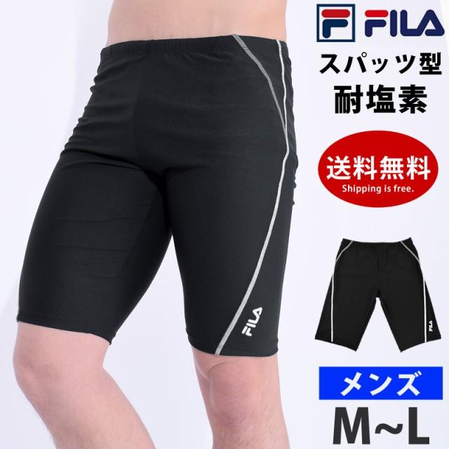 FILA(フィラ) メンズ フィットネス水着 M L 42691...