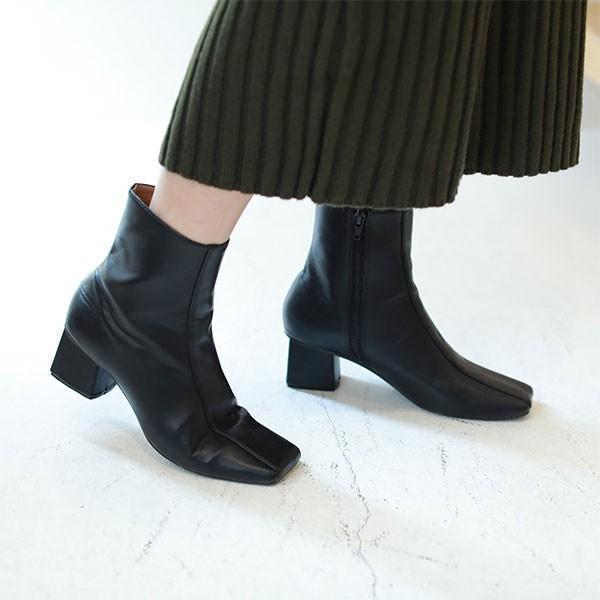 トゥデイフル TODAYFUL 2月中旬予約 Square Ankle...