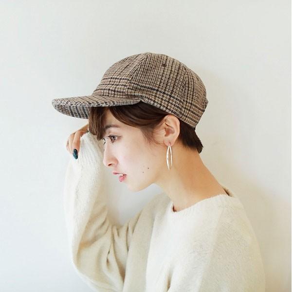 トゥデイフル TODAYFUL 11月下旬予約 Check Wool ...