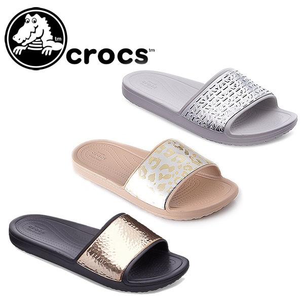 SALE 40%OFF クロックス crocs Women's Crocs Slo...