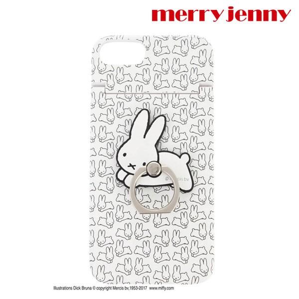 【6/6s/7/8対応】メリージェニー merry jenny 通...