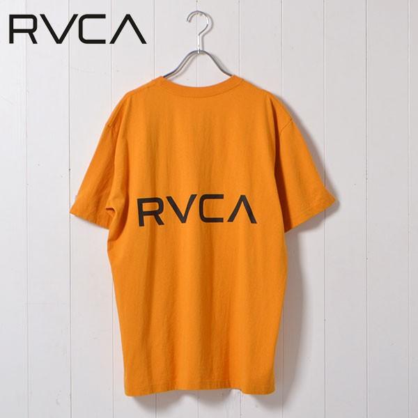 ルーカ RVCA 通販 BACK RVCA メンズ トップス カ...