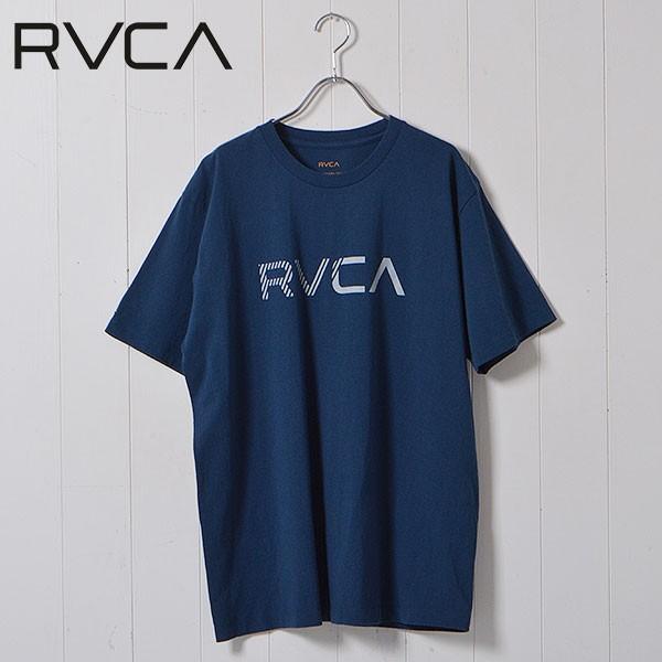 ルーカ RVCA 通販 BLINDER SS メンズ トップス カ...