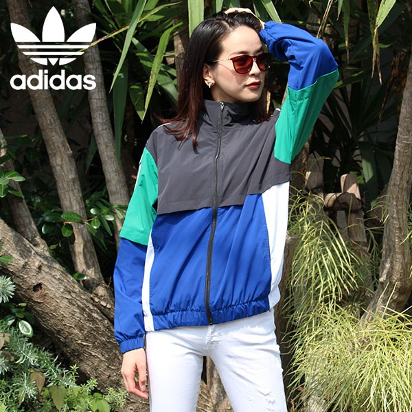 【クーポン対象】アディダスオリジナルス adidas originals 通販 STDRD 20 JKT レディース アウター ジャケット ブルゾン 羽織り ライト