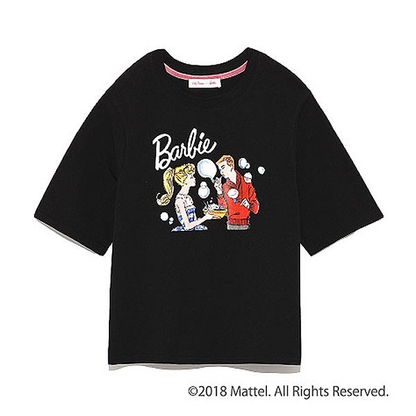 SALE 50%OFF リリーブラウン Lily Brown 【Barbie...