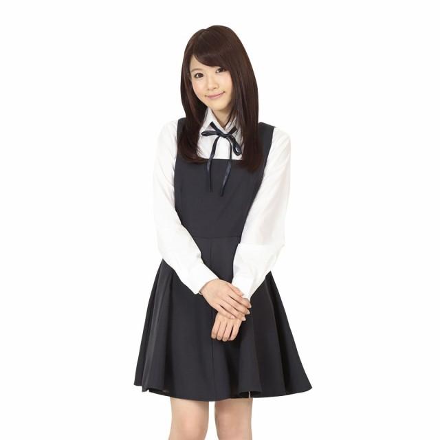 清純女子高生制服 コスプレ の 定番 清純派 女子高生 セーラー服 大きいサイズ XL 制服