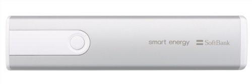 SoftBank SELECTION モバイルバッテリー(2000mAh...