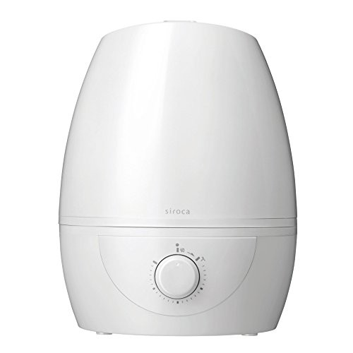 siroca 5L加湿器 SD-C111(W)
