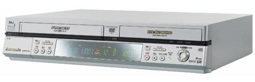 パナソニック DVDレコーダー DIGA DMR-E70V-S(中...